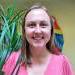 Holli Barrett - Groups & Student Advisor