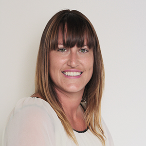 Morgan Holyoake - Area Education Manager, Auckland