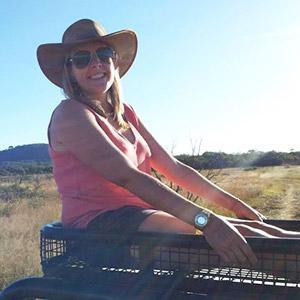 Jane Palmer - Marketing & Programme Manager