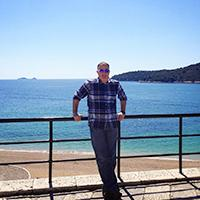 Jeramy Johnson - Vice President of Marketing and Development of API