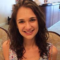 Jessica Wrobel - Marketing Committee Volunteer