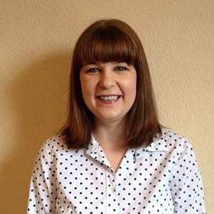 Jessica Jones - U.S. Student Advisor & Undergrad Team Lead