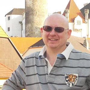 Kenneth Arnold - Teacher Trainer