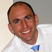 Rich Kurtzman - Executive Director