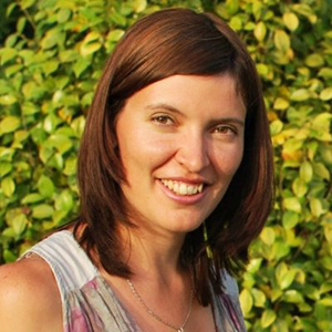 Monika Farkas - Volunteer Coordinator
