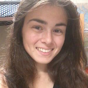 Arianna Pouzar