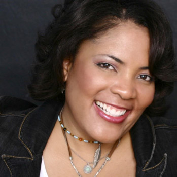 Charmaine Pruitt, President AMPED Abroad