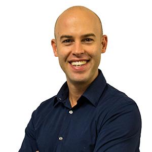 Ronald Gardebroek - Managing Director