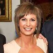 Rosie Mansfield - Managing Director