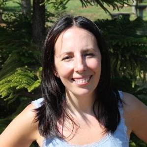 Sarah Corley - Volunteer Travel Program Manager