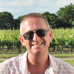 Simon Hare - Development Director