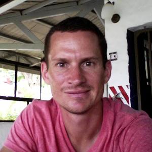 Gerhard Uys
