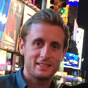 Ryan Walker - Intern Hong Kong Director