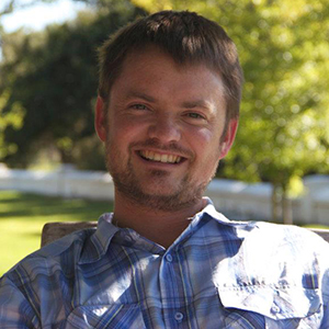 Sean Walpole - Program Director