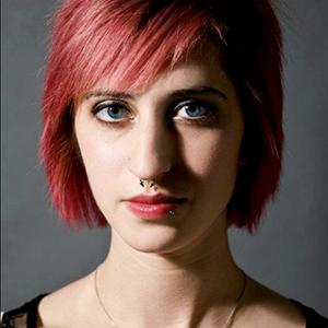 Kathryn Zosky