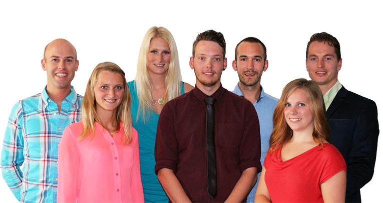 New Zealand Internships staff