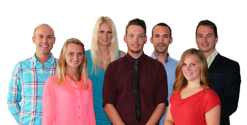 New Zealand Internships Team