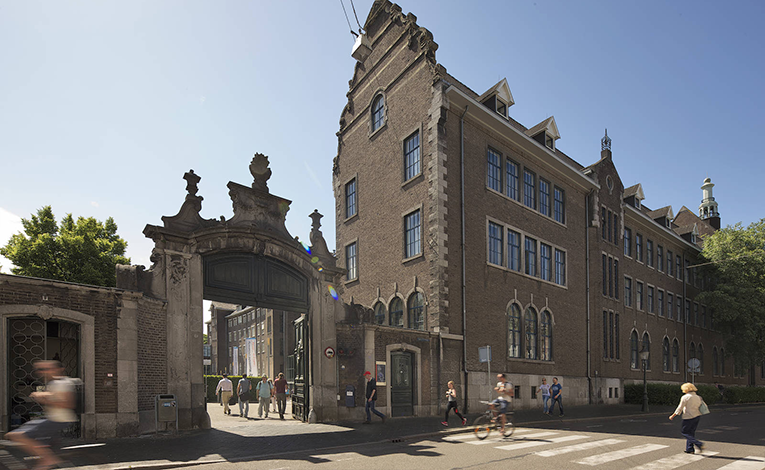 The School of Business and Economics in Maastricht, Netherlands