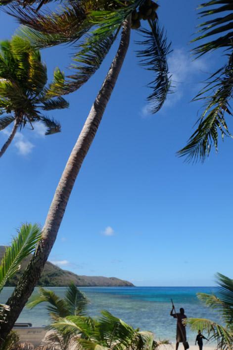 Naviti Island, Fiji