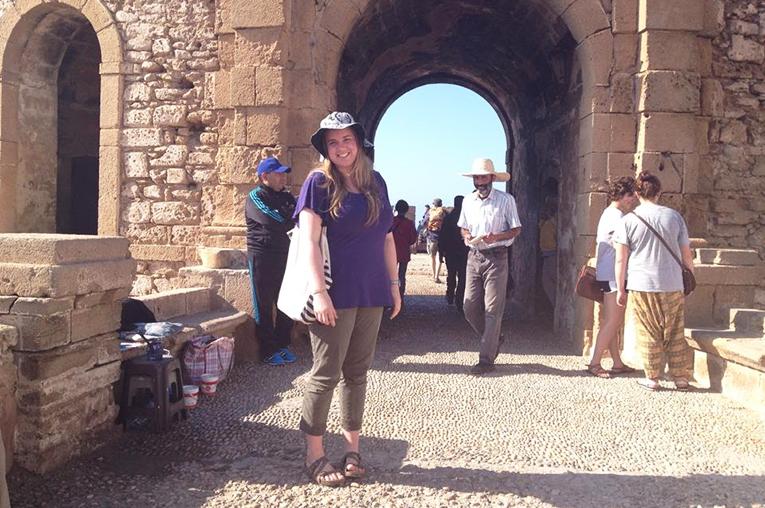Visiting Essaouira, Morocco