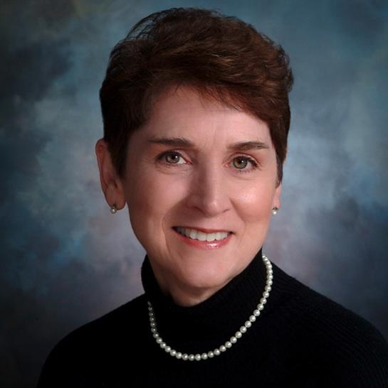 Mary Anne Grant - President and CEO