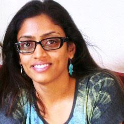 Ridhi Patel