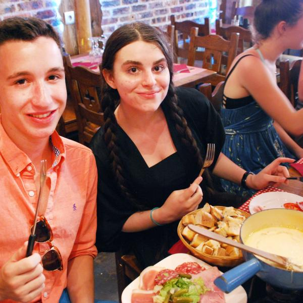 Paris, France, Teen Travel, France Language, Study French, Fondue, Fromage