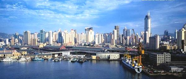 The City of Dalian