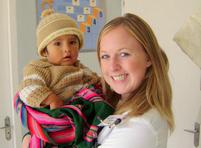 Pediatric Medicine in Bolivia
