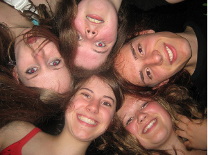 International students in Austria
