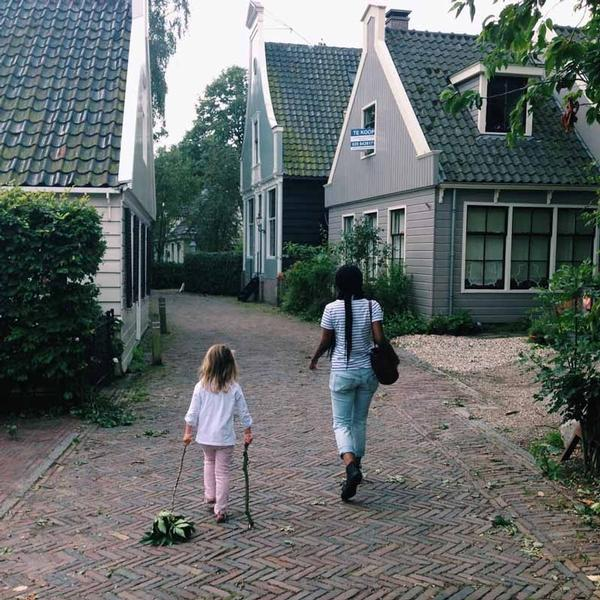 Homestay Siblings in the Netherlands