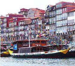 Porto Portuguese learning