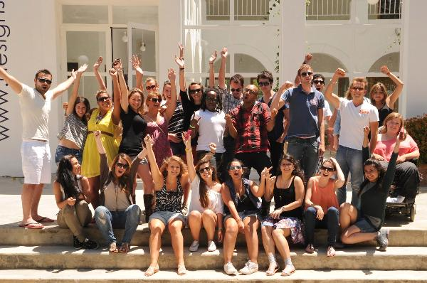 Marbella Design Academy