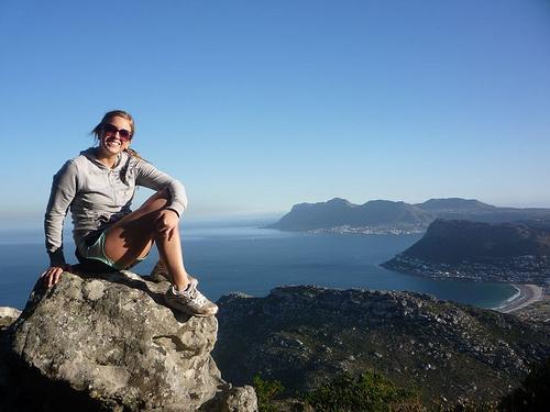 Cape Town Girl Empowerment