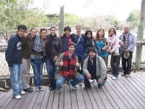 Latin America Ngo 109