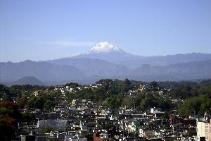 Study abroad in Xalapa, Mexico