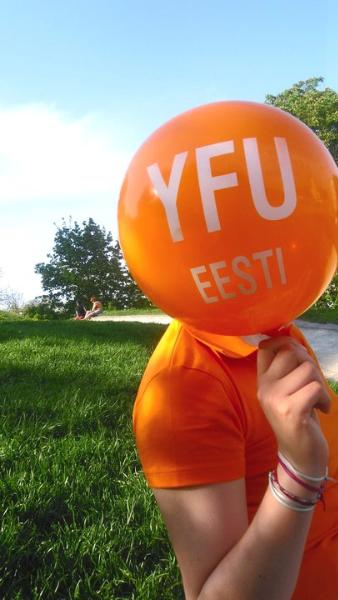 YFU Balloon