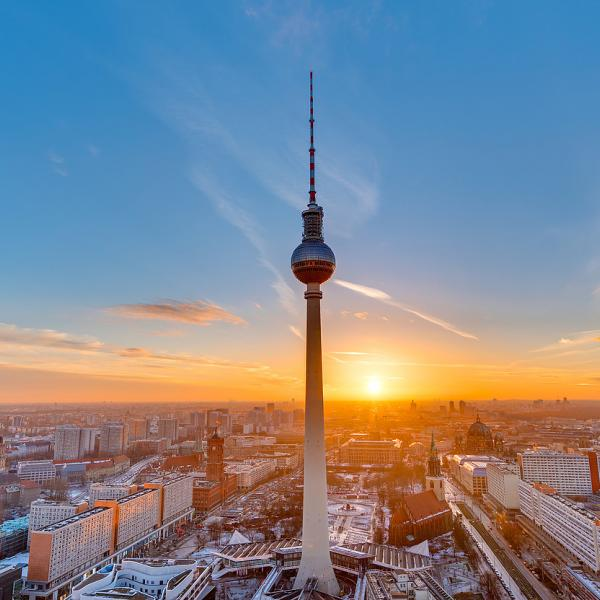 Working Holiday Berlin | Move to Berlin | Nomaden Berlin