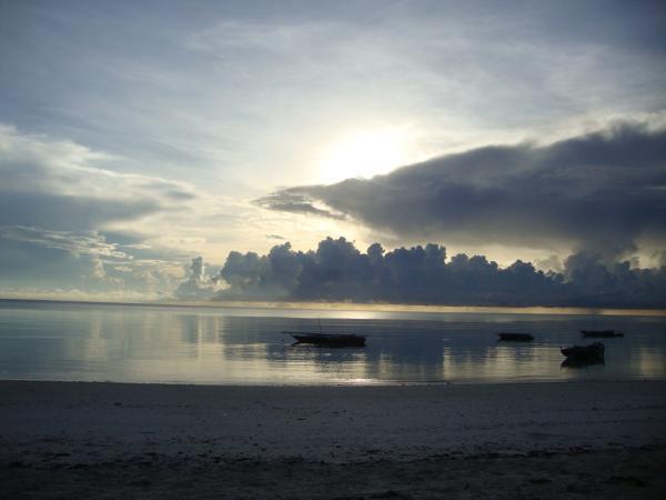 Shores of Zanzibar, Tanzania