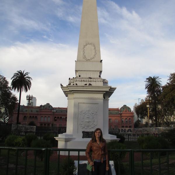 Cultural Vistas Fellowship, Argentina