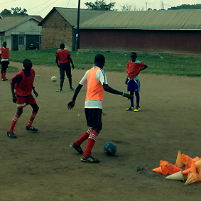 Volunteer Abroad in Sports Education in Uganda with IVHQ