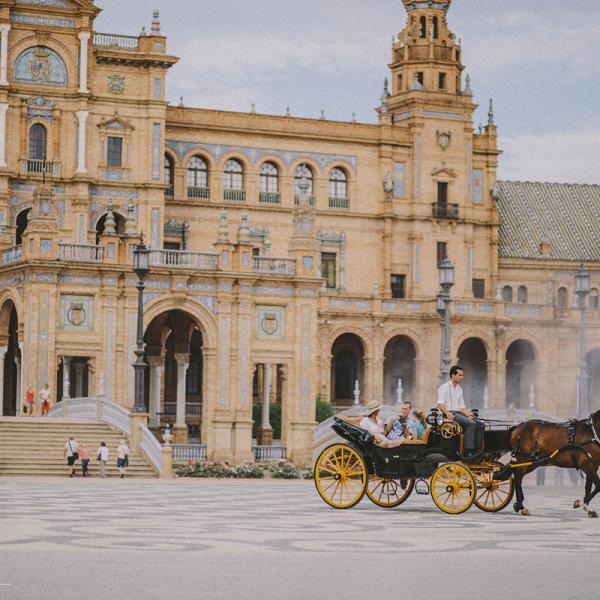DELE General preparation course in Sevilla