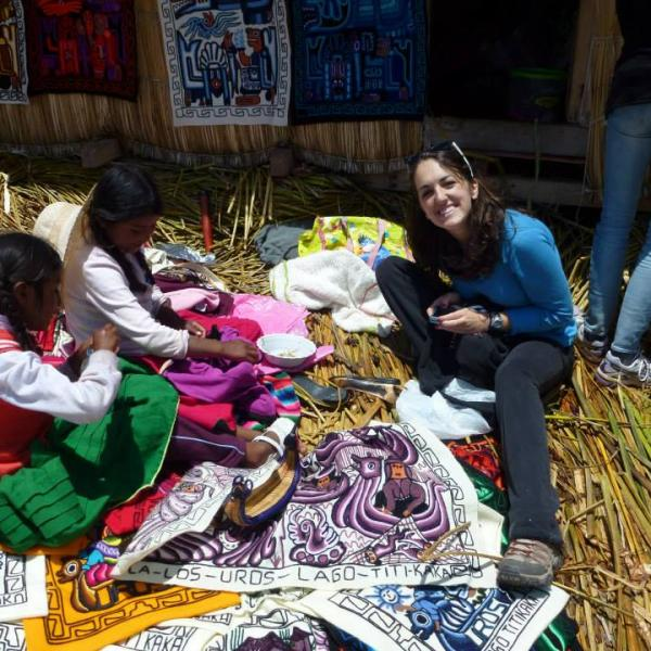 Healthcare and Medical Program in Peru with Love Volunteers!