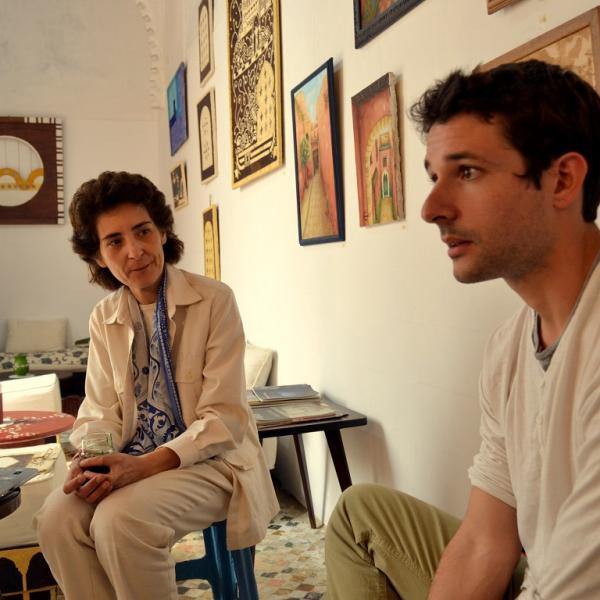 art-women-morocco