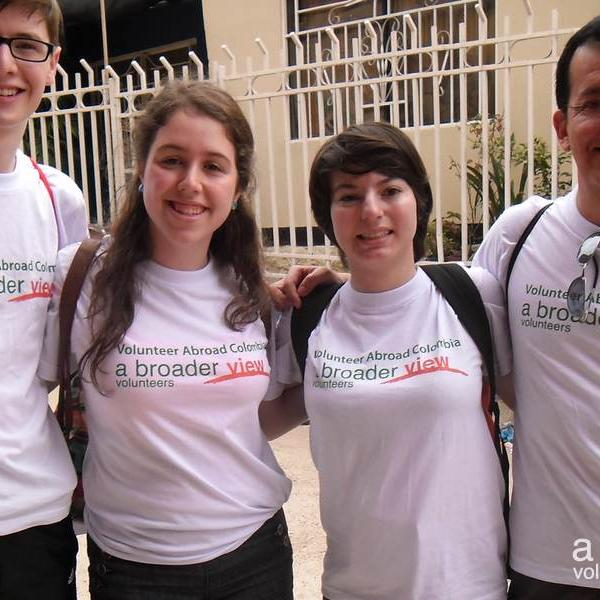 Colombia Volunteer Abroad