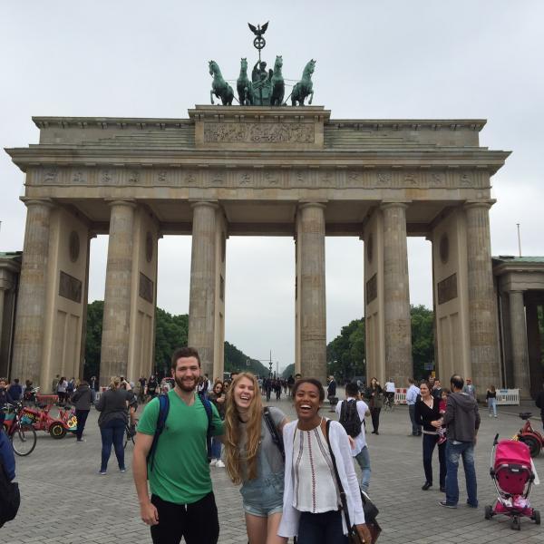 Berlin Summer - Internship