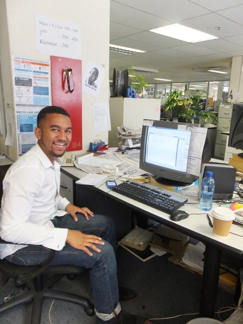 Business, Finance & Entrepreneurship Internships Cape Town