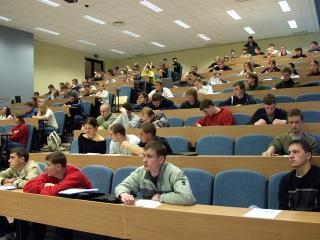 Study in Tartu