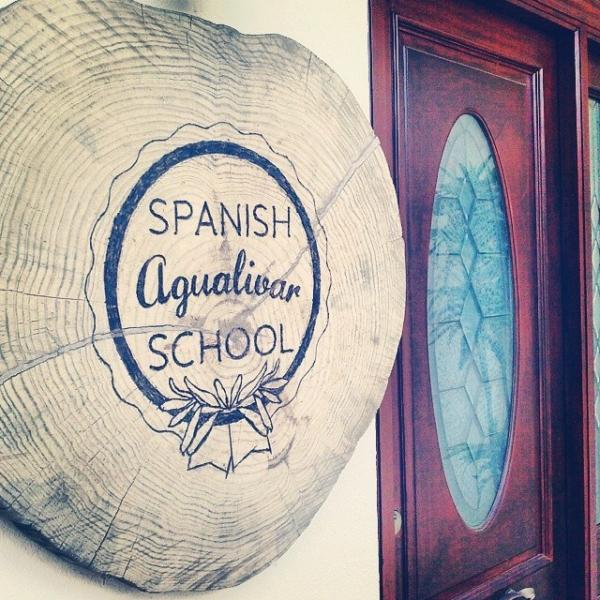 Total Spanish Immersion Homestay