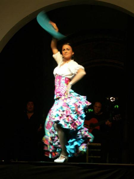 culture tradition dance flamenco spain spanish